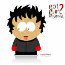 My SouthPark Character Web2.0