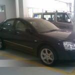 Proton Perdana Replacement Model