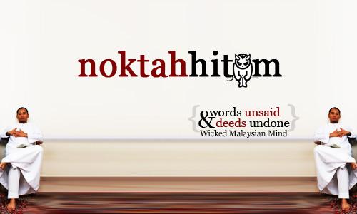 About Noktah Hitam
