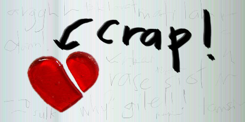 Broken Heart is Crap!