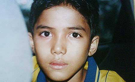 Polis Tembak Mati Budak 15 Tahun