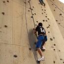Wall Climbing @ Extreme Park
