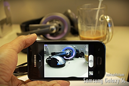 SP: Behold the Samsung Galaxy SL! 3