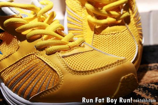 Run Fat Boy Run! 1