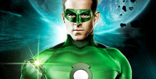Green Lantern: Is It Really 6.6/10? 1