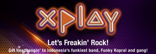 SP: XPlay To Rock You Up.. and Down!