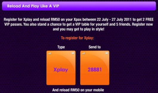 SP: XPlay To Rock You Up.. and Down! 5