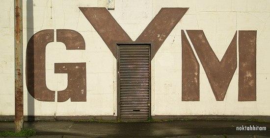The Gym Membership