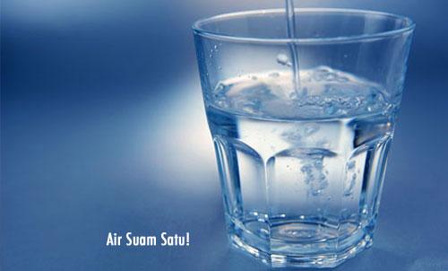 Air Suam Satu 1