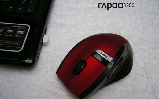 RAPOO Mouse Driver for Mac 1