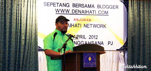 Belajar dari Terbaik: DenaiHati Network 4