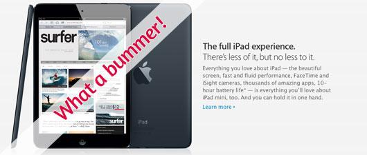 Harga iPad Mini?