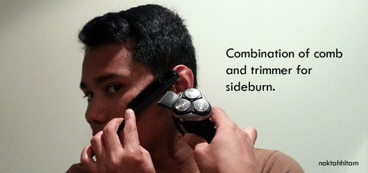 3 Biggest Tips of Using Electric Shaver