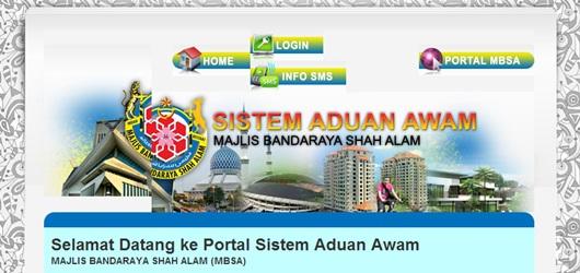 portal-aduan-mbsa