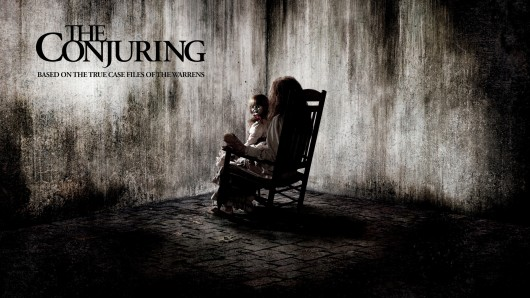 The Conjuring is the Best Western Horror Movie EVER by James Wan