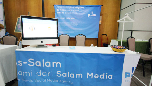 SalamMedia: The Birth of an Awesome Blog Advertising Company