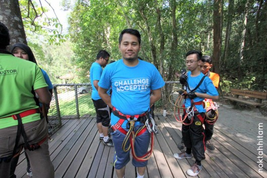 I Never Thought Jungle Trekking Was Hard, Until I Tried SkyTrex