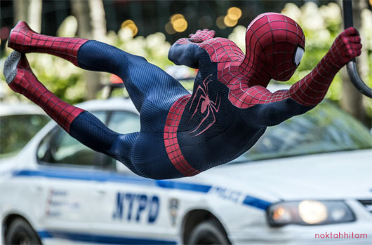 The Amazing Spiderman 2 Review (No Spoilers)