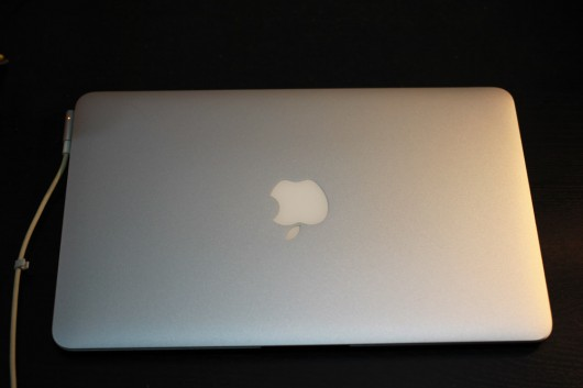 Selling My Apple Macbook Air 11