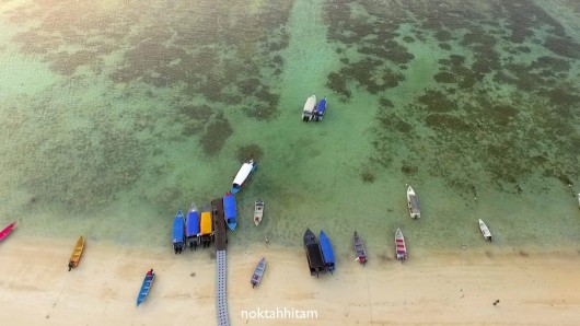 Why Perhentian Island is Better Than Bali, Lombok, Krabi and maybe Melbourne Great Ocean Road.